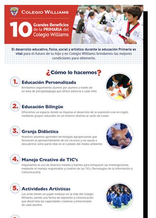 10-beneficios-primaria-Colegio-williams